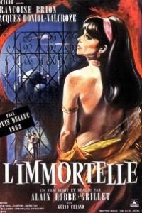 Caratula, cartel, poster o portada de L\'Immortelle