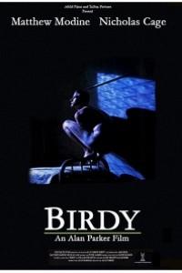 Caratula, cartel, poster o portada de Birdy