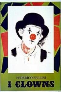Caratula, cartel, poster o portada de Los Clowns