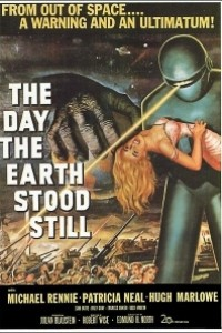 Caratula, cartel, poster o portada de Ultimátum a la Tierra