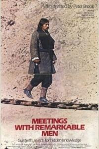 Caratula, cartel, poster o portada de Encuentros con hombres notables
