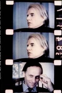 Caratula, cartel, poster o portada de Escenas de la vida de Andy Warhol