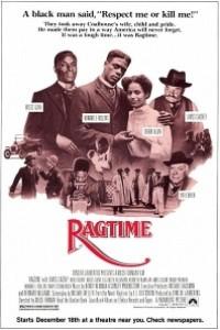Caratula, cartel, poster o portada de Ragtime