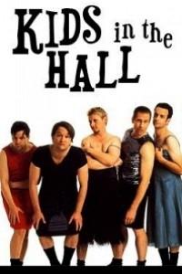 Caratula, cartel, poster o portada de The Kids in the Hall