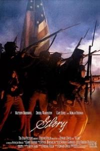 Caratula, cartel, poster o portada de Tiempos de gloria