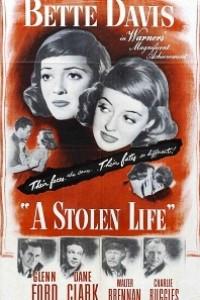 Caratula, cartel, poster o portada de Una vida robada