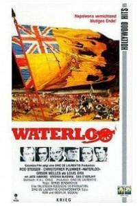 Caratula, cartel, poster o portada de Waterloo