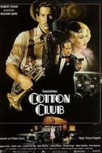 Caratula, cartel, poster o portada de Cotton Club