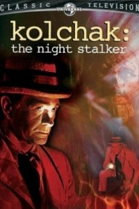 Caratula, cartel, poster o portada de Kolchak: The Night Stalker