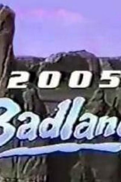 Caratula, cartel, poster o portada de Badlands 2005