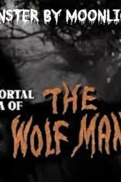 Caratula, cartel, poster o portada de Monstruos a la luz de la luna