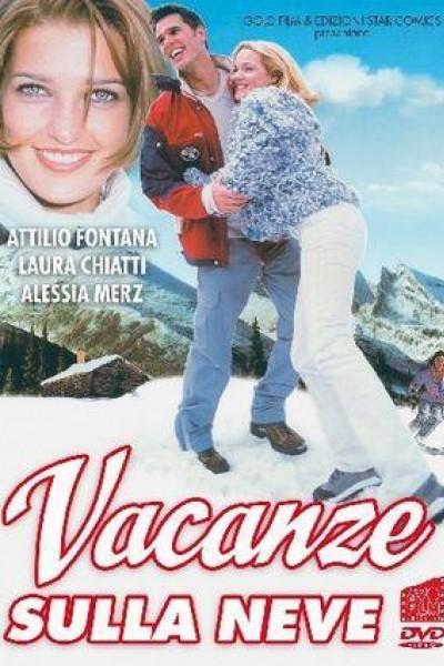 Caratula, cartel, poster o portada de Vacanze sulla neve