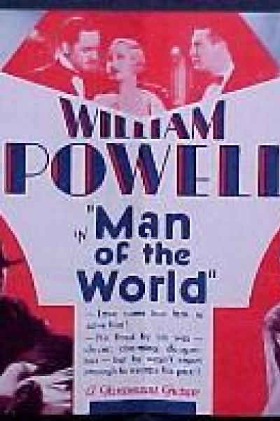 Caratula, cartel, poster o portada de Man of the World