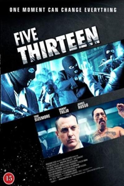 Caratula, cartel, poster o portada de Five Thirteen