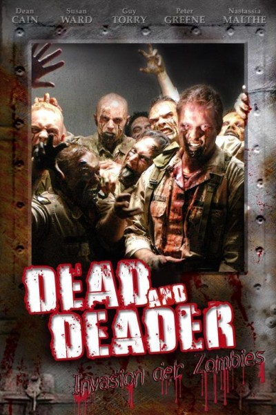 Caratula, cartel, poster o portada de Dead & Deader