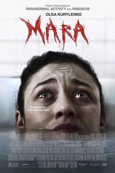 Caratula, cartel, poster o portada de Mara