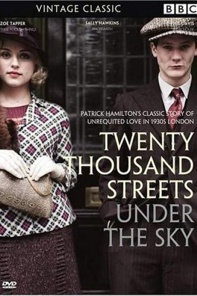 Caratula, cartel, poster o portada de Twenty Thousand Streets Under the Sky