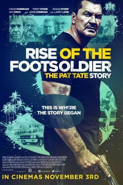 Caratula, cartel, poster o portada de Rise of the Footsoldier 3