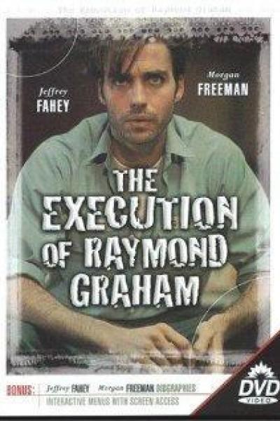 Caratula, cartel, poster o portada de La ejecución de Raymond Graham