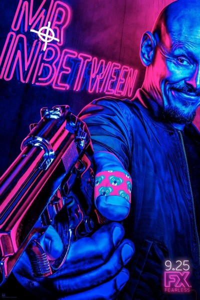 Caratula, cartel, poster o portada de Mr. Inbetween