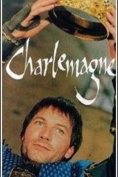 Caratula, cartel, poster o portada de Carlomagno