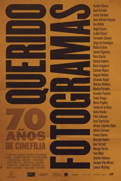 Caratula, cartel, poster o portada de Querido Fotogramas