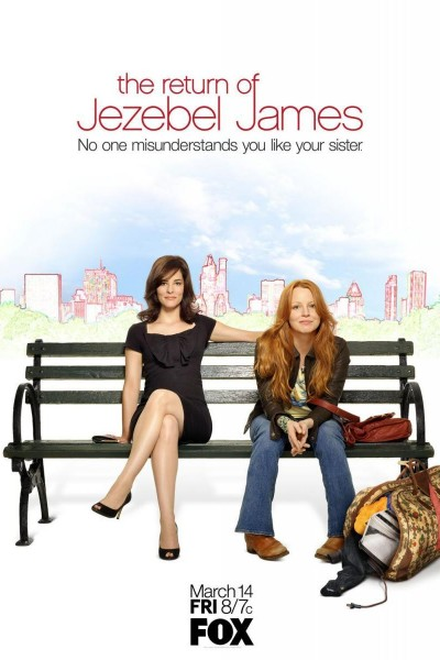 Caratula, cartel, poster o portada de The Return of Jezebel James