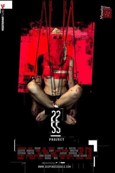 Caratula, cartel, poster o portada de 22SS Project
