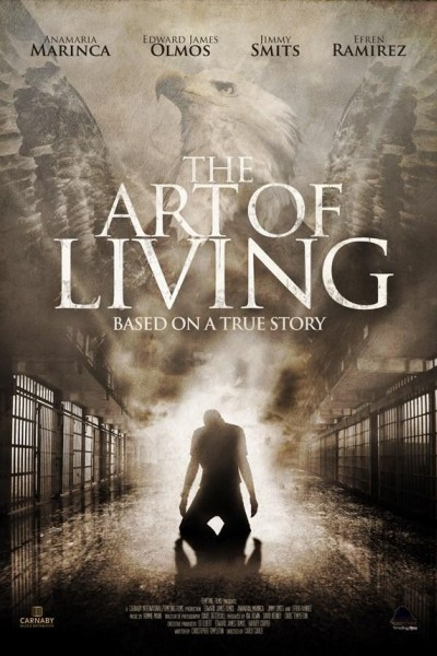 Caratula, cartel, poster o portada de The Art of Living
