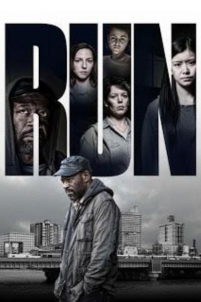 Caratula, cartel, poster o portada de Run