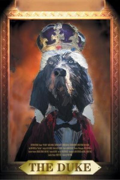 Caratula, cartel, poster o portada de El duque