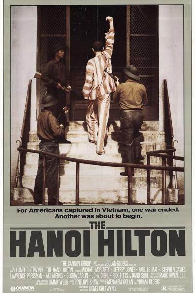 Caratula, cartel, poster o portada de The Hanoi Hilton