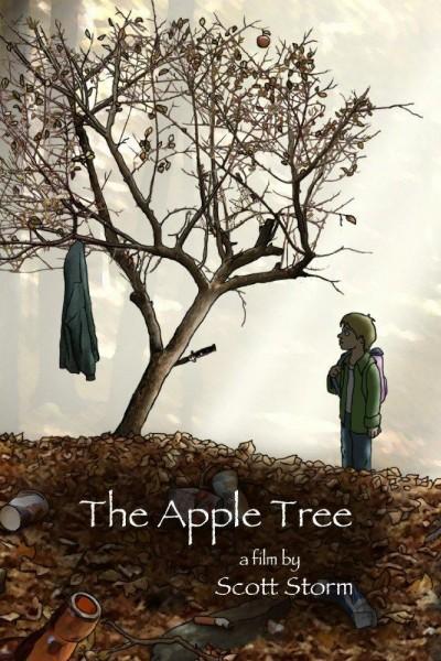 Caratula, cartel, poster o portada de The Apple Tree