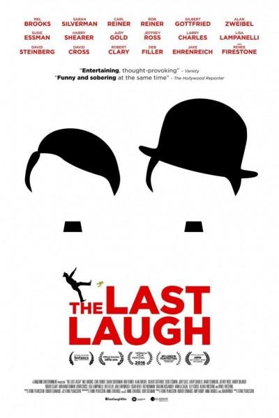 Caratula, cartel, poster o portada de The Last Laugh