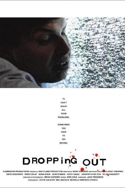 Caratula, cartel, poster o portada de Dropping Out