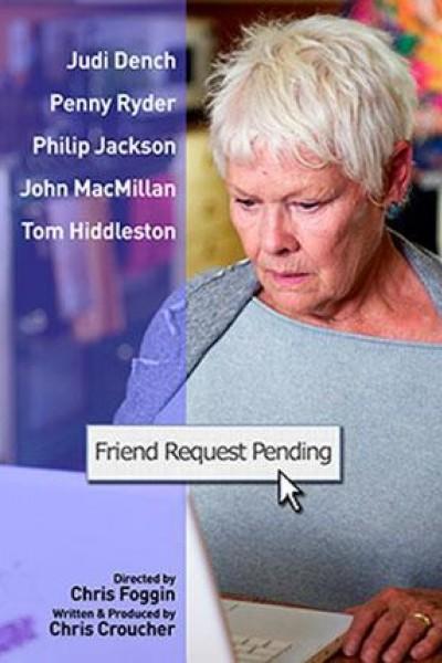 Caratula, cartel, poster o portada de Friend Request Pending
