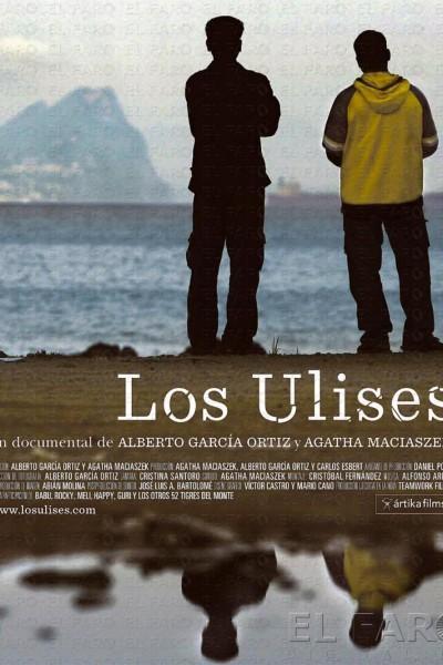 Caratula, cartel, poster o portada de Los Ulises