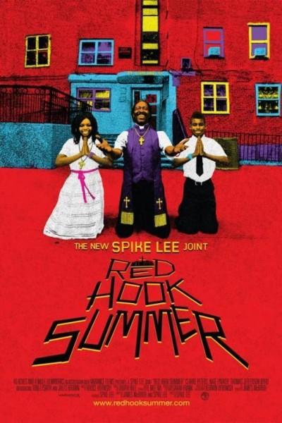 Caratula, cartel, poster o portada de Red Hook Summer