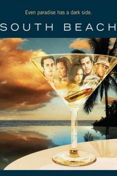 Caratula, cartel, poster o portada de South Beach