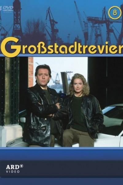 Caratula, cartel, poster o portada de Großstadtrevier