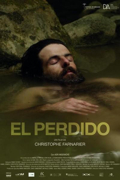 Caratula, cartel, poster o portada de El perdido