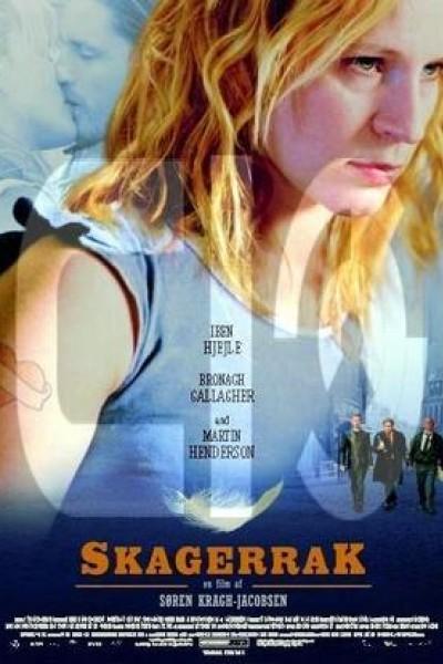 Caratula, cartel, poster o portada de Skagerrak