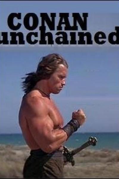 Caratula, cartel, poster o portada de Conan desencadenado: Cómo se hizo \'Conan el Bárbaro\'