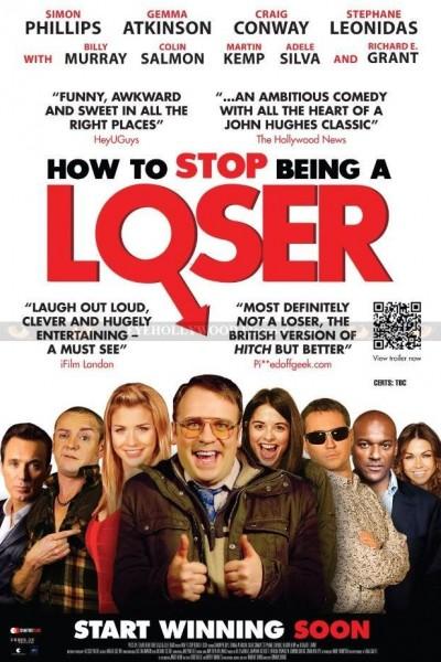 Caratula, cartel, poster o portada de How to Stop Being a Loser