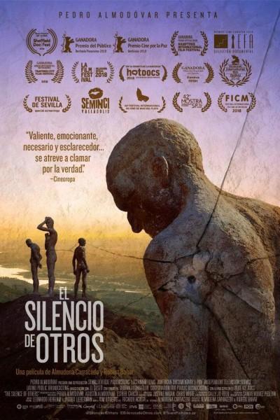 Caratula, cartel, poster o portada de El silencio de otros