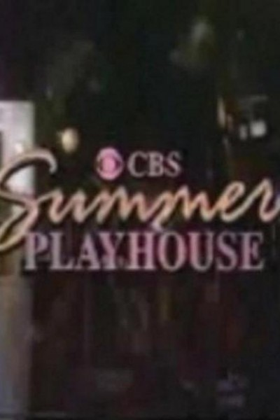 Caratula, cartel, poster o portada de CBS Summer Playhouse