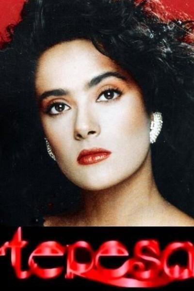 Caratula, cartel, poster o portada de Teresa
