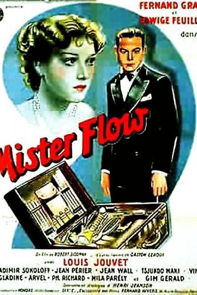 Caratula, cartel, poster o portada de Mister Flow