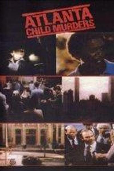 Caratula, cartel, poster o portada de Los niños de Atlanta