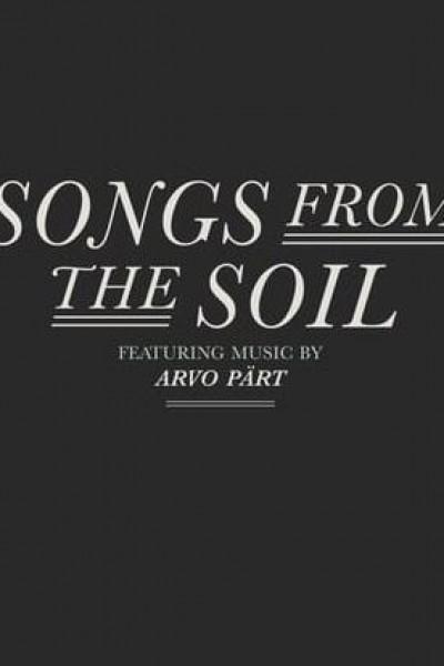 Caratula, cartel, poster o portada de Theatre of Voices: Songs from the Soil